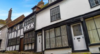 Rye – 3 Bedroom Character House
