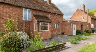 Appledore – 3 Bedroom Terrace House