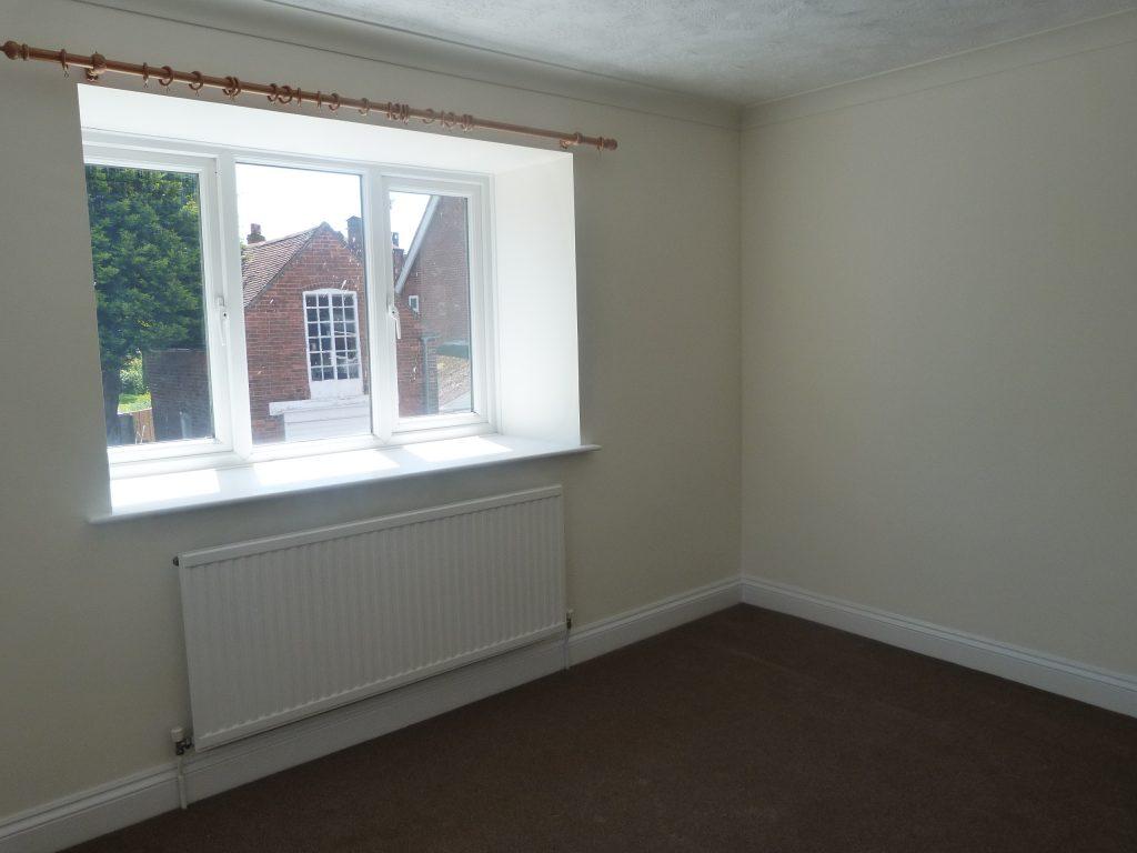 Rye – 2 Bedroom Flat