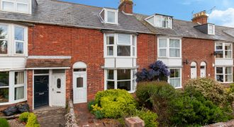 Rye – 4 Bedroom Terrace House