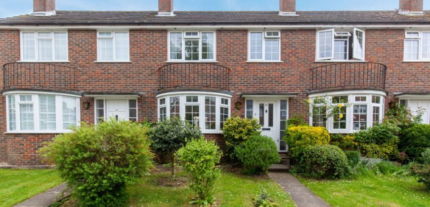 Rye, 3 Bedroom Terrace House