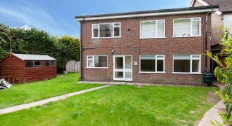 Robertsbridge – 3 Bedroom Ground Floor Flat