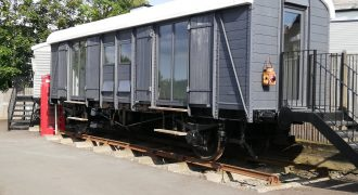 Northiam – Commercial Wagons