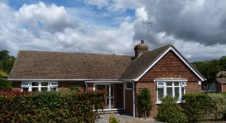 Broad Oak – 2 Bedroom Detached Bungalow
