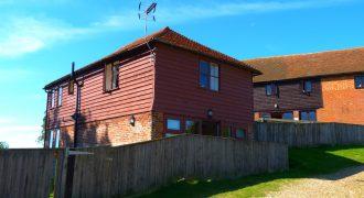 2 Bedroom Cottage – Udimore