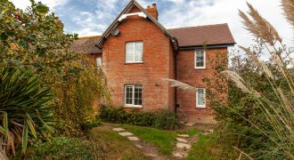 4 Bedroom Semi Detached House, Udimore
