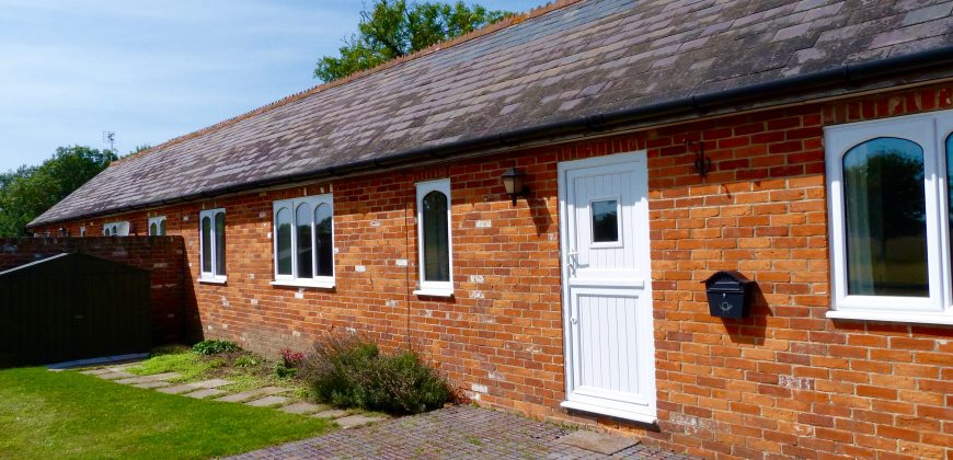 Brookland, 2 Bedroom Converted Stable