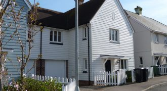 Rye, 4 Bedroom Semi Detached House