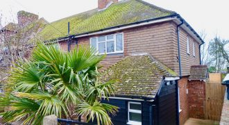 Rye – 3 Bedroom End of Terrace
