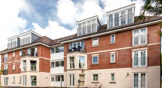 Hastings – 3 Bedroom Penthouse Apartment