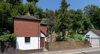 Rye – Two Bedroom Detached House