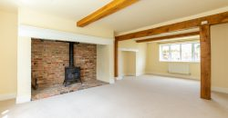Peasmarsh – 3 Bedroom Detached house