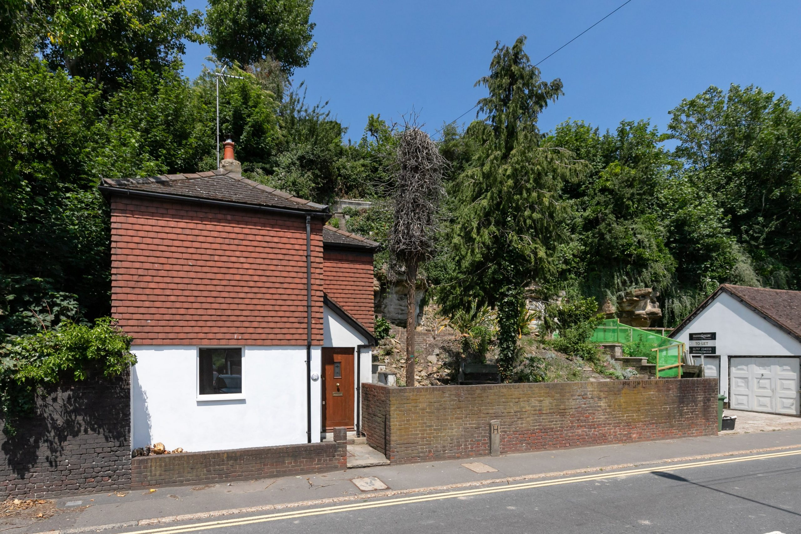 Rye – 2 Bedroom Detached House