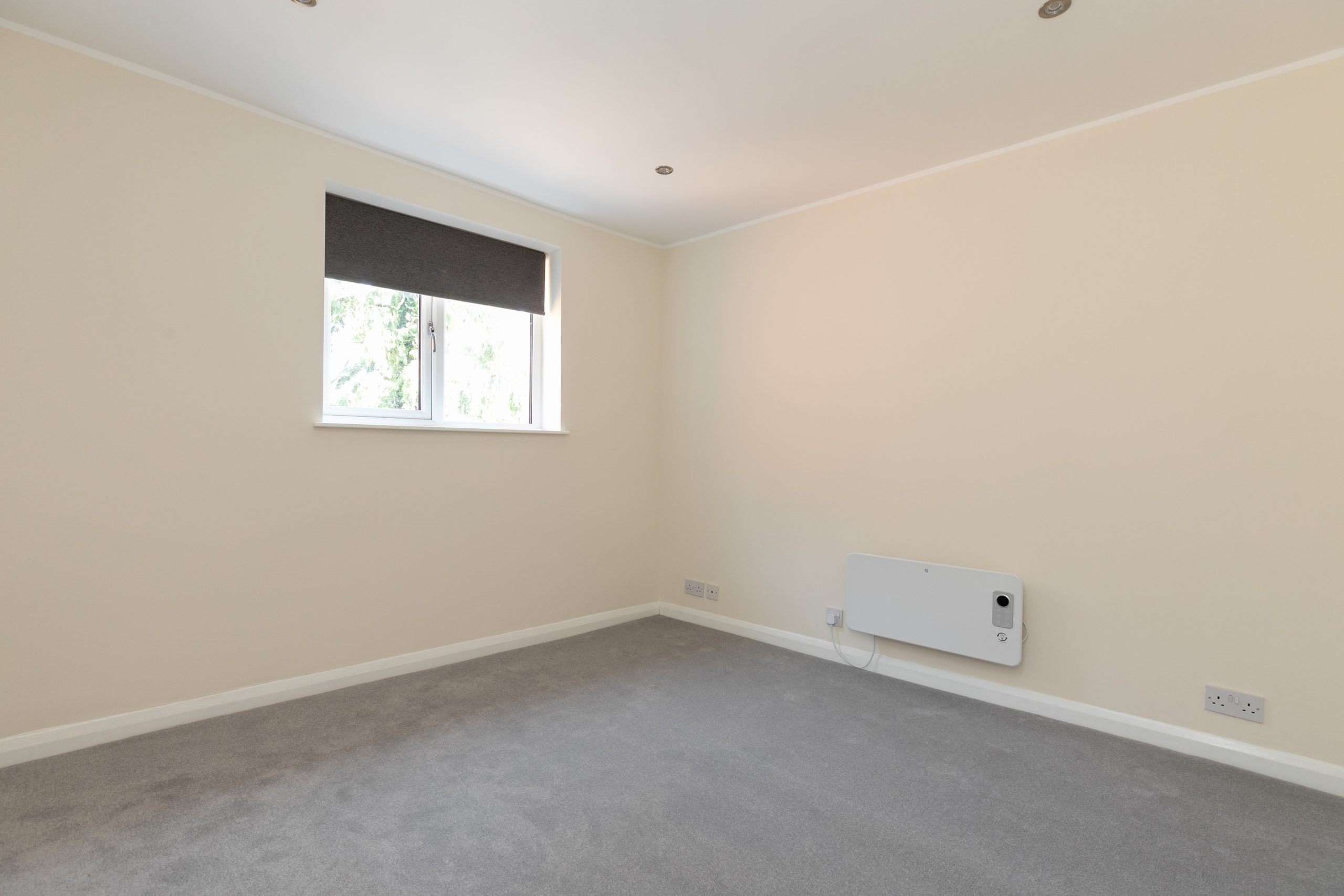 Rye – 2 Bedroom Detached House