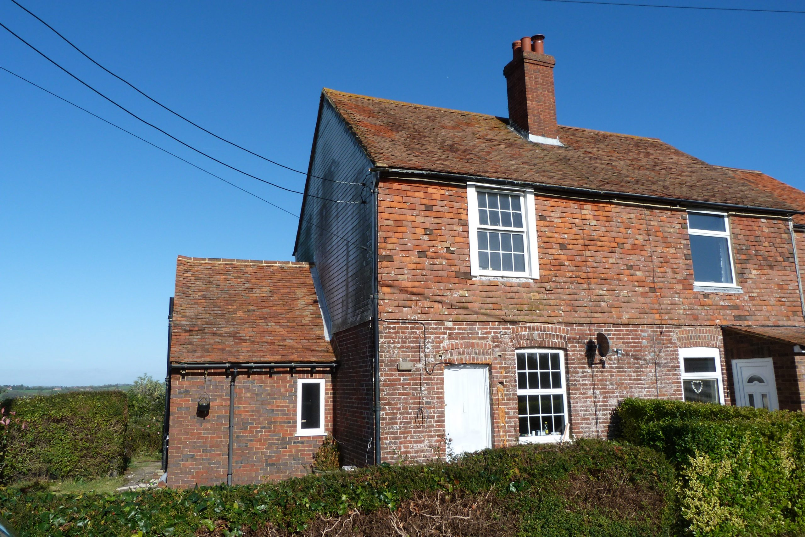 Icklesham – 2 Bedroom Cottage