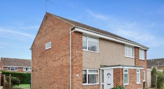 Staplehurst – Two Bedroom Semi Detached House
