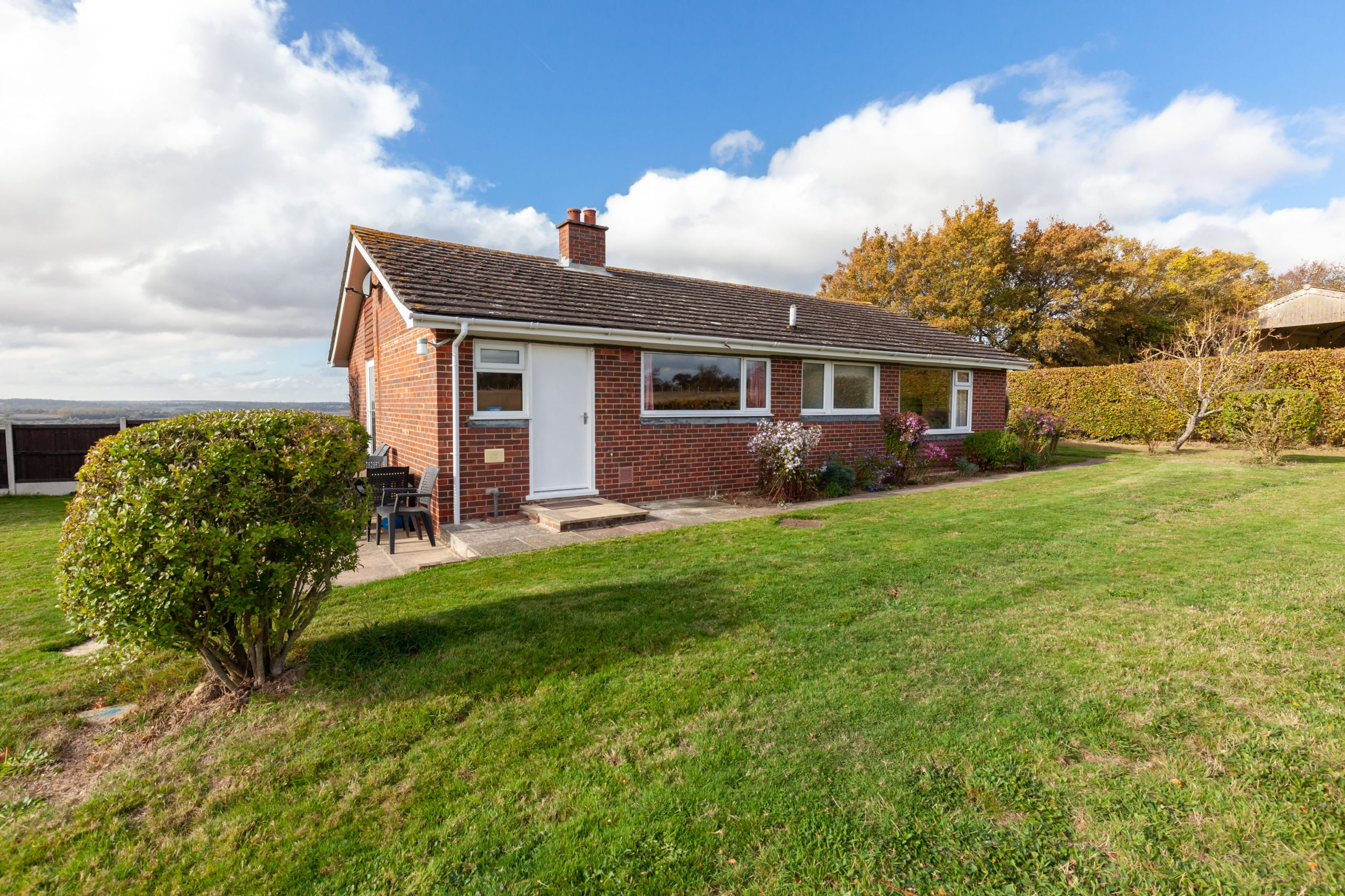 Stone – Two bedroom Detached Bungalow