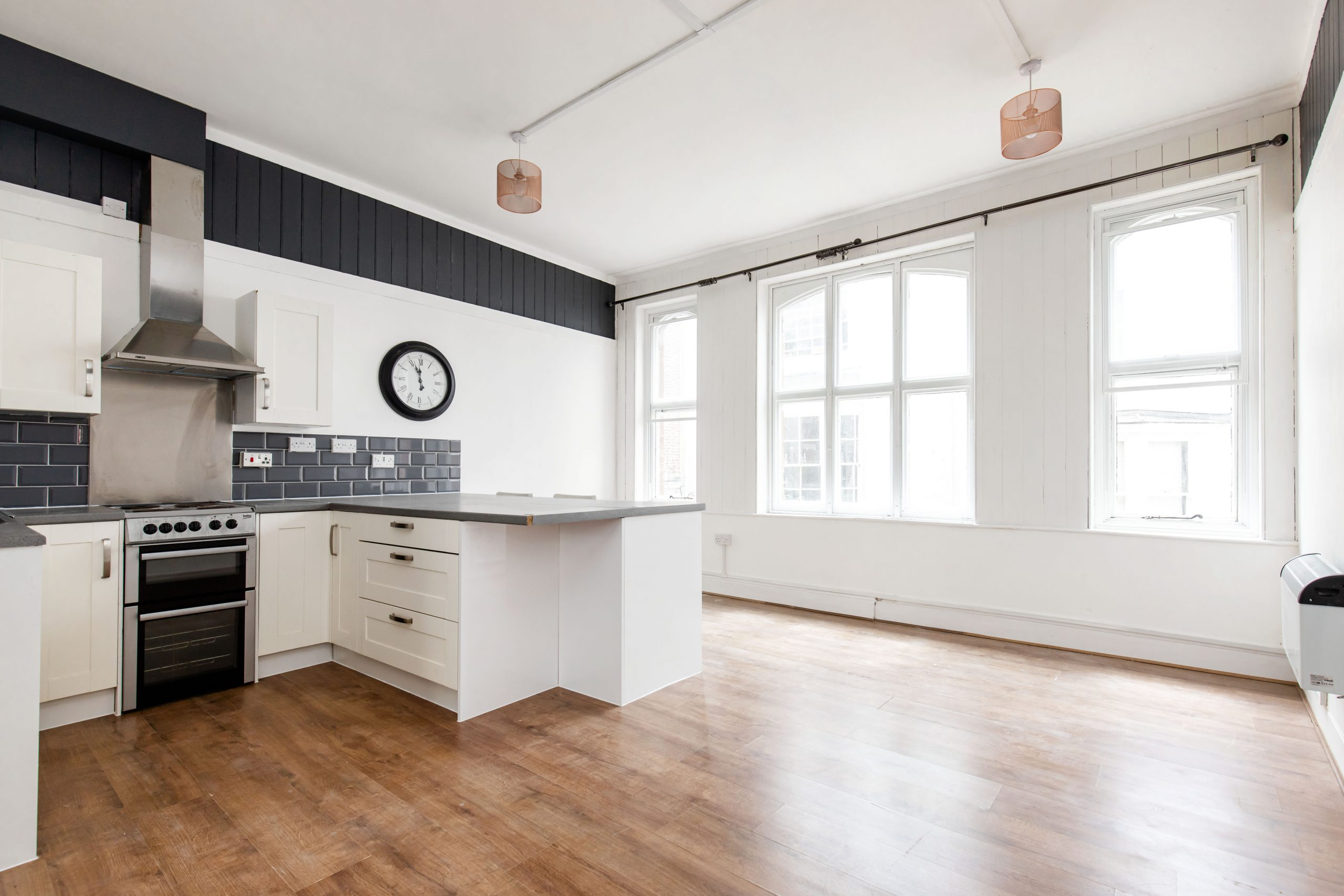 Hastings – 1 Bedroom Flat