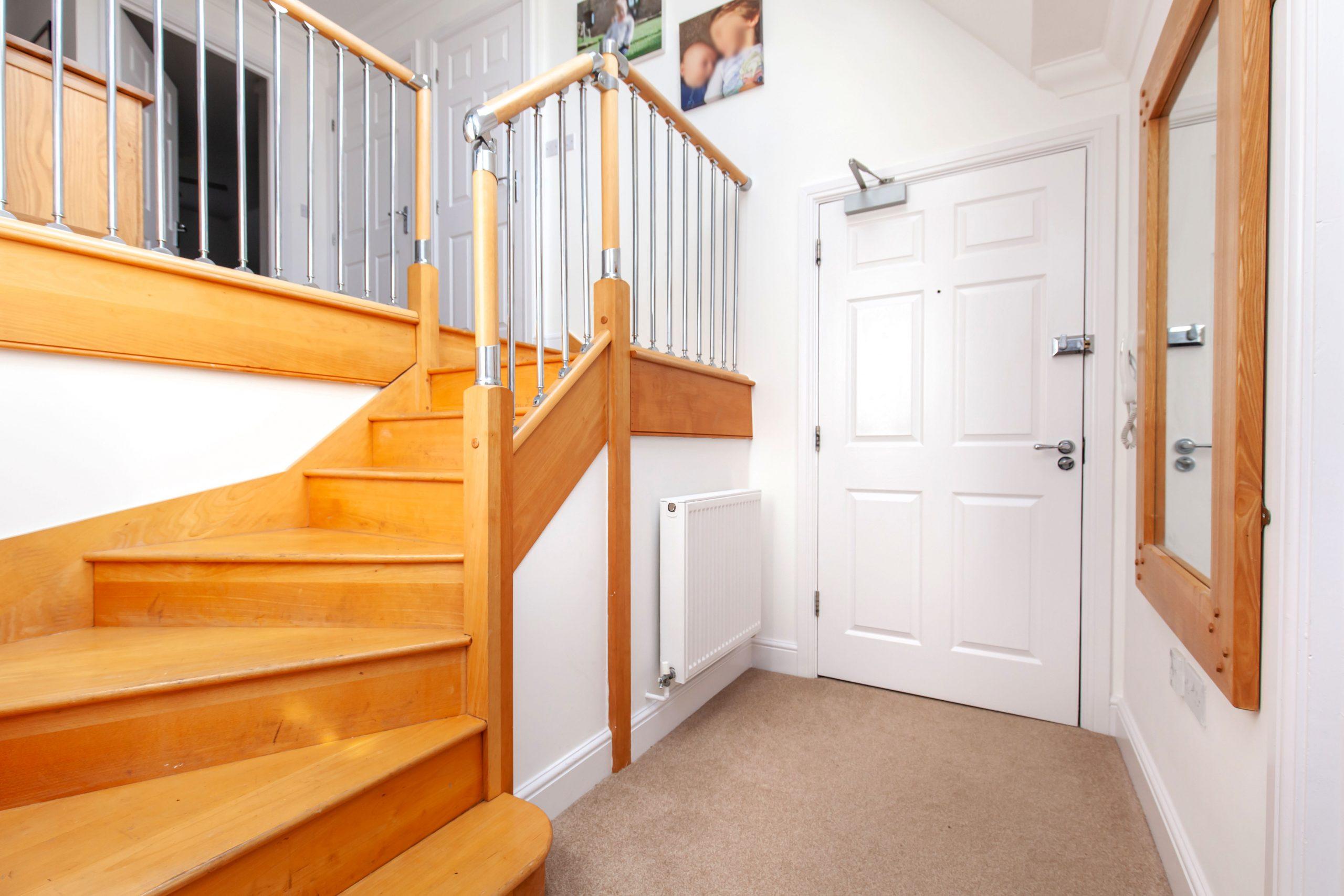 Hastings – 3 Bedroom Penthouse