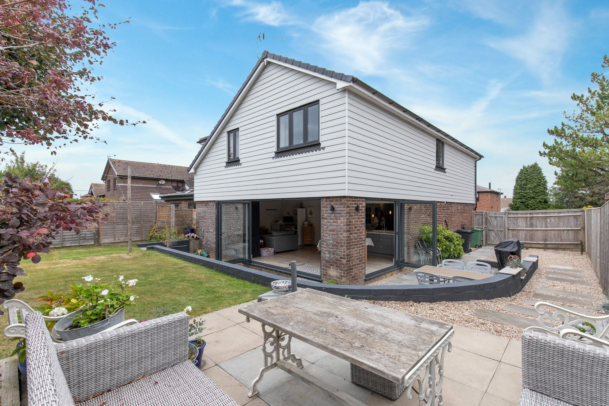 Broad Oak – 5 Bedroom Detached House