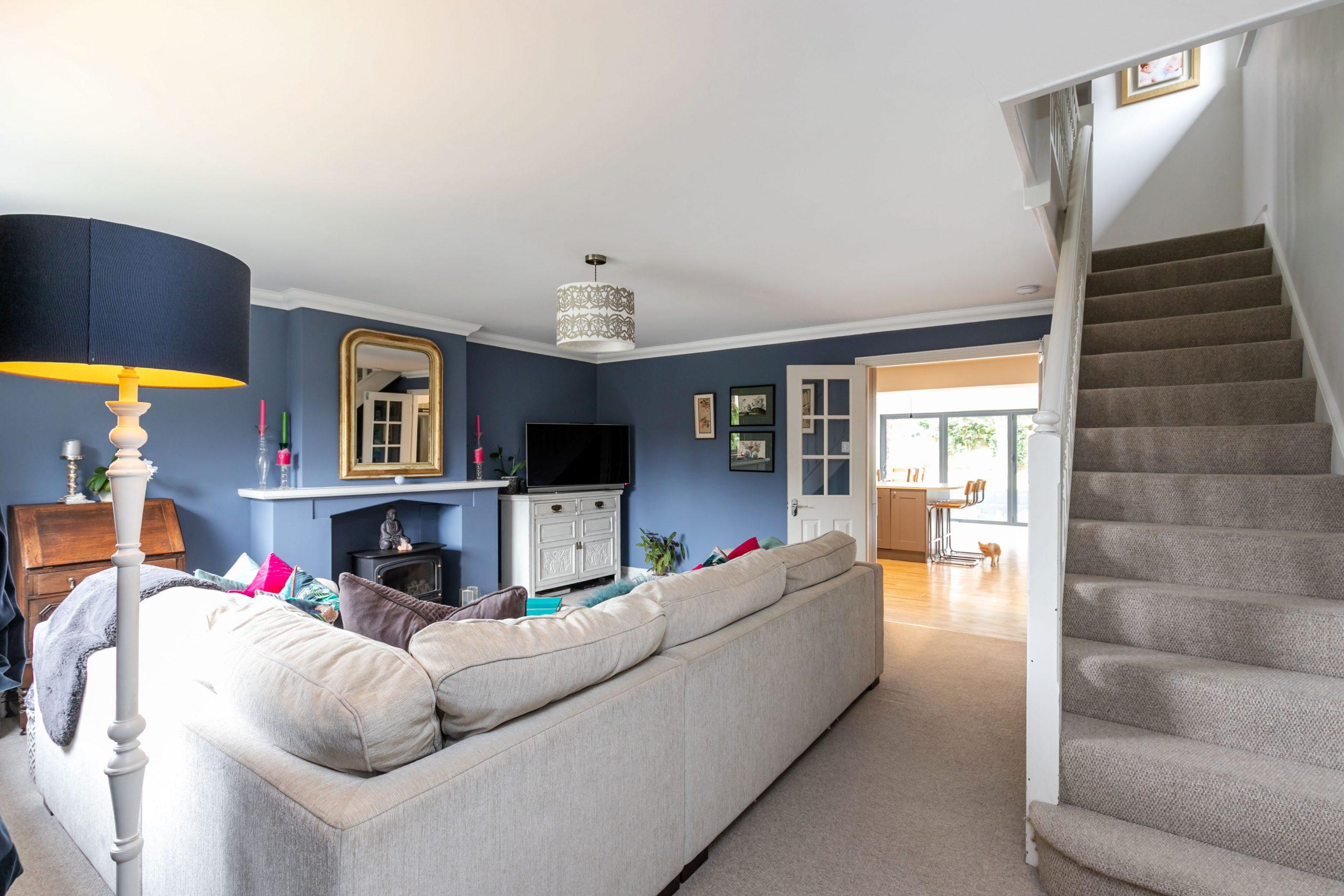 Broad Oak – 5 Bedroom Detached House