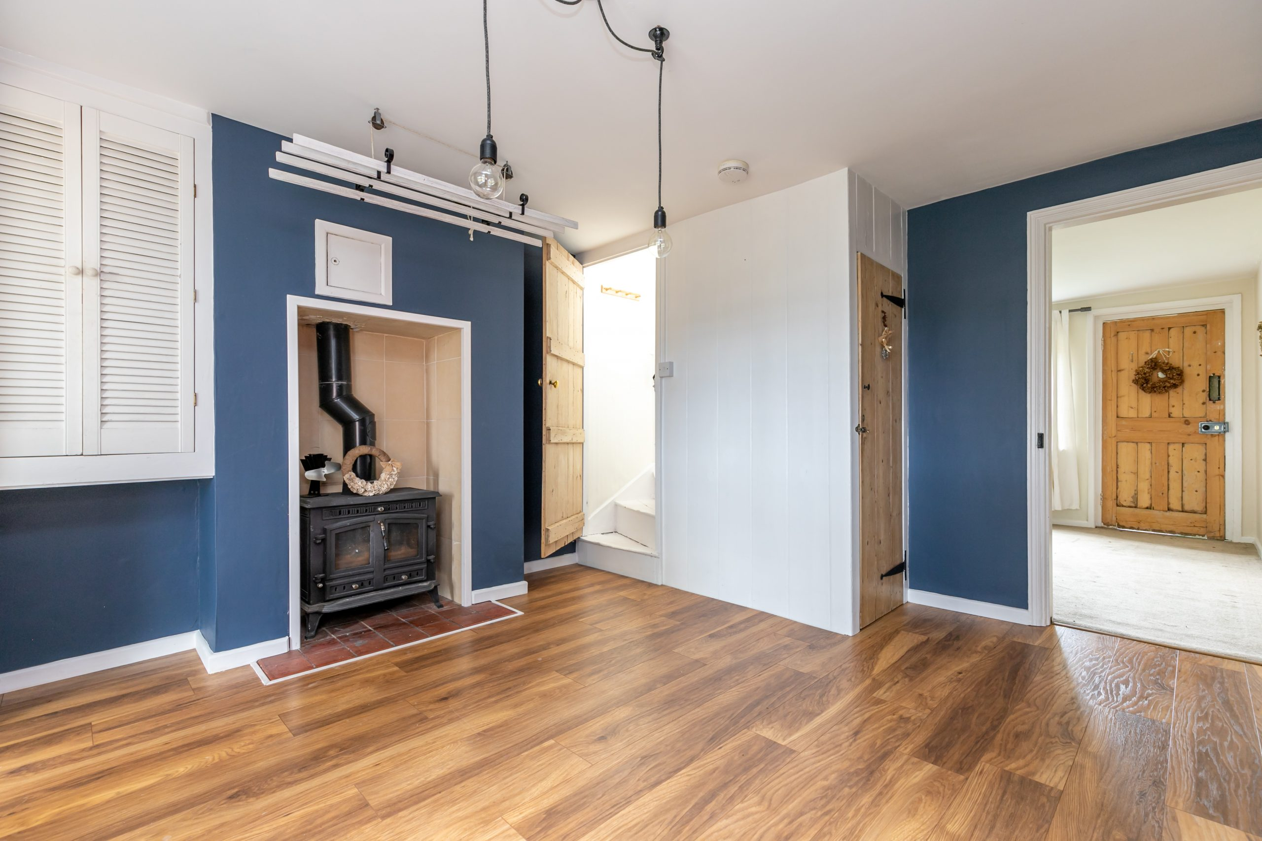 Udimore – 3 Bedroom Cottage