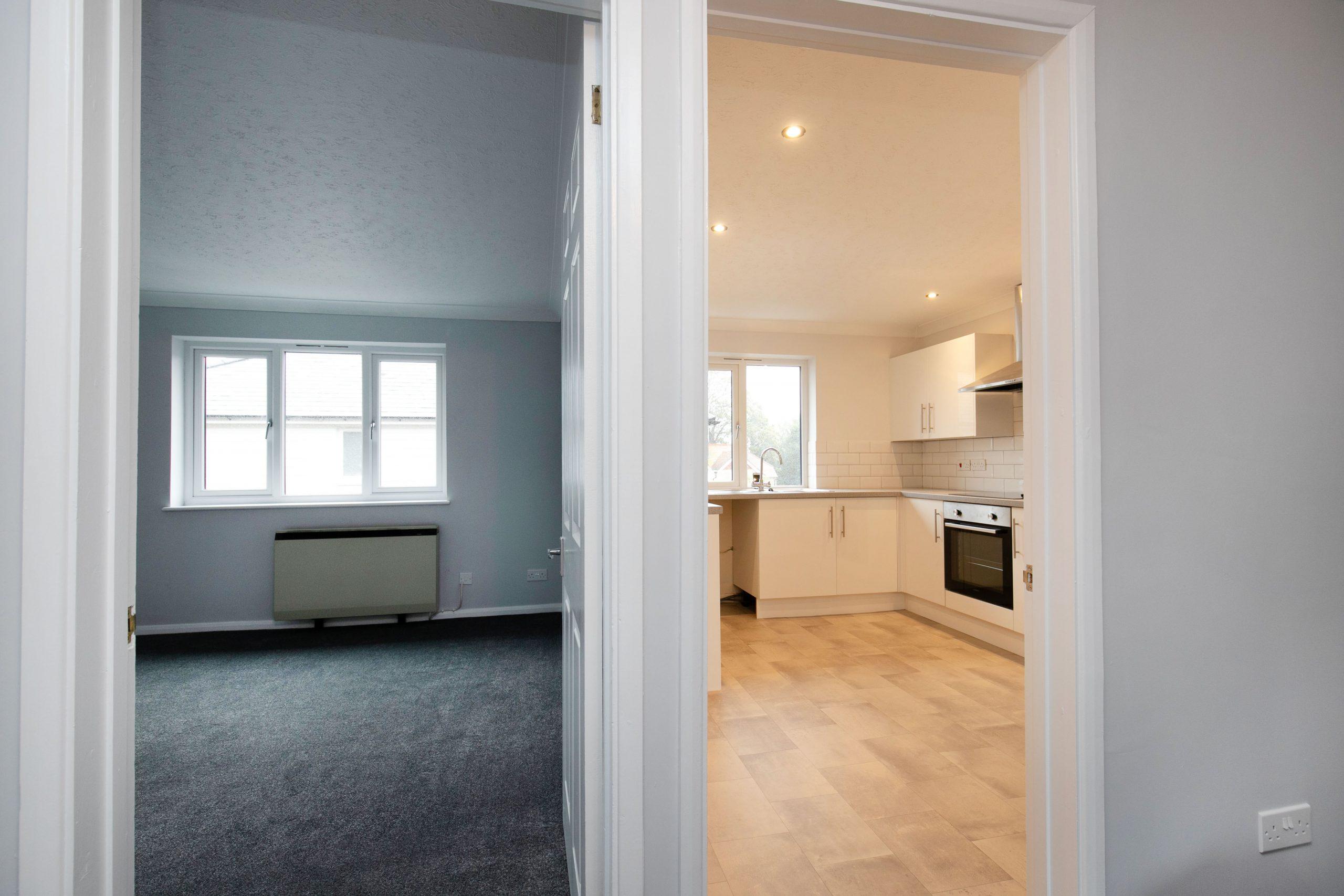 Hawkhurst – 2 Bedroom Flat