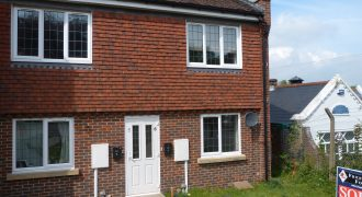 Hawkhurst – 1 Bedroom Ground Floor Flat