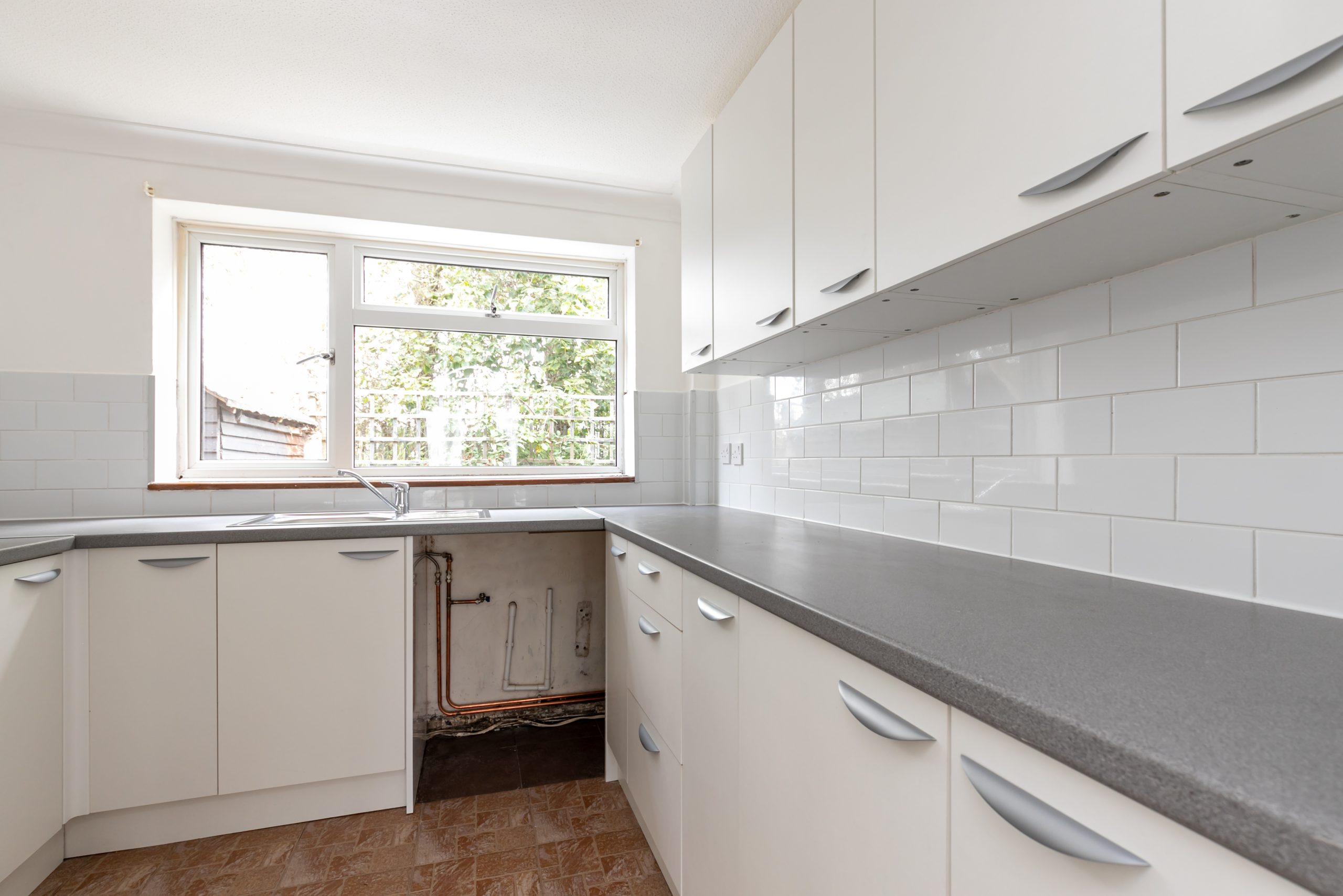 Camber – Two Bedroom Flat