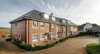 Rye – One Bedroom Penthouse Flat