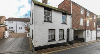 Rye – 3 Bedroom Link Detached House