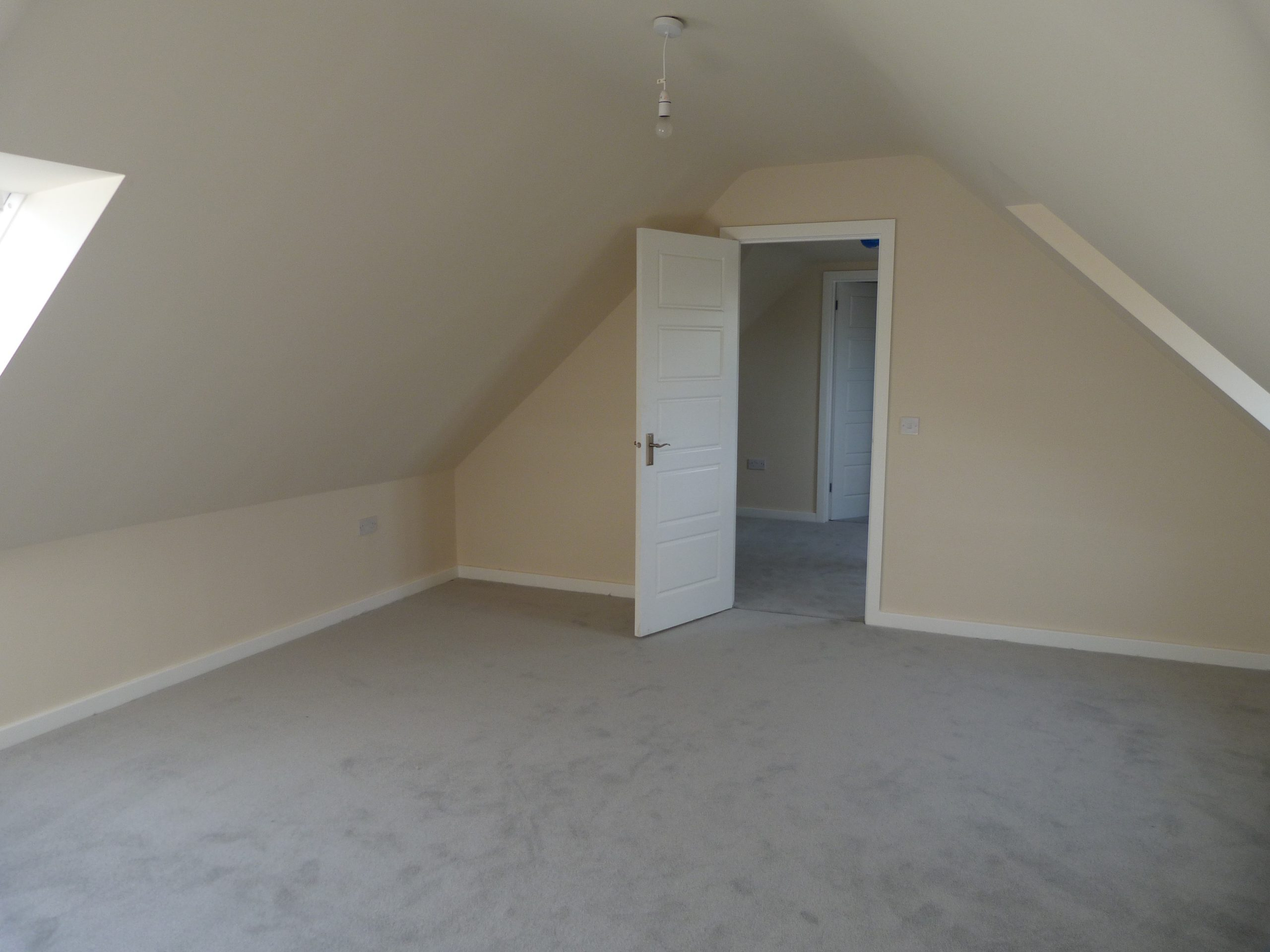 Udimore – 4 Bedroom Detached