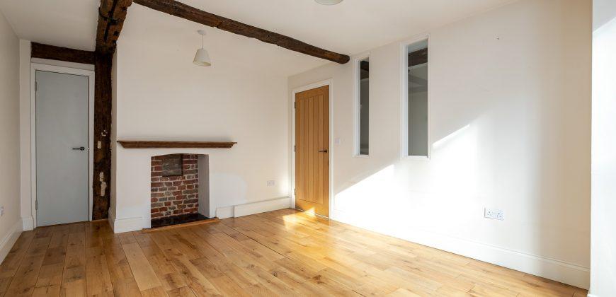 Romney Marsh – 4 Bedroom Terrace House