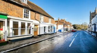 Romney Marsh – 4 Bedroom Terrace House