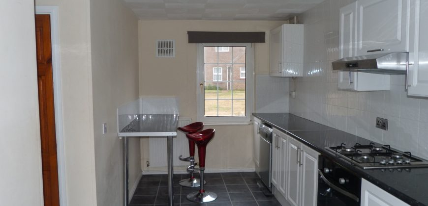 Romney Marsh, Three Bedroom Terrace House
