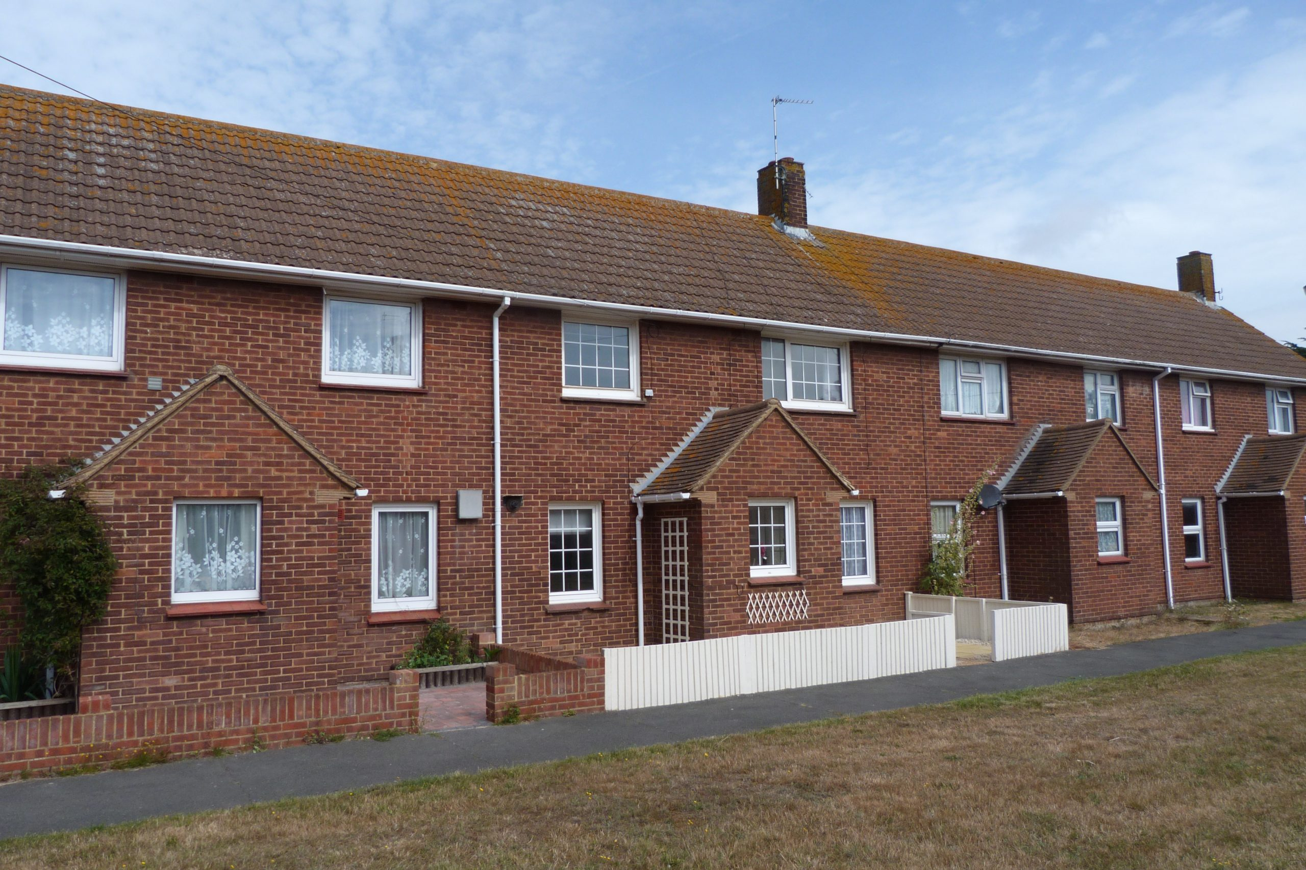 Romney Marsh, Three Bedroom Terrace House