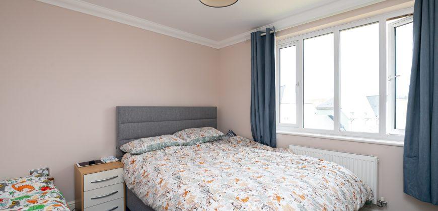 Rye – One Bedroom Flat