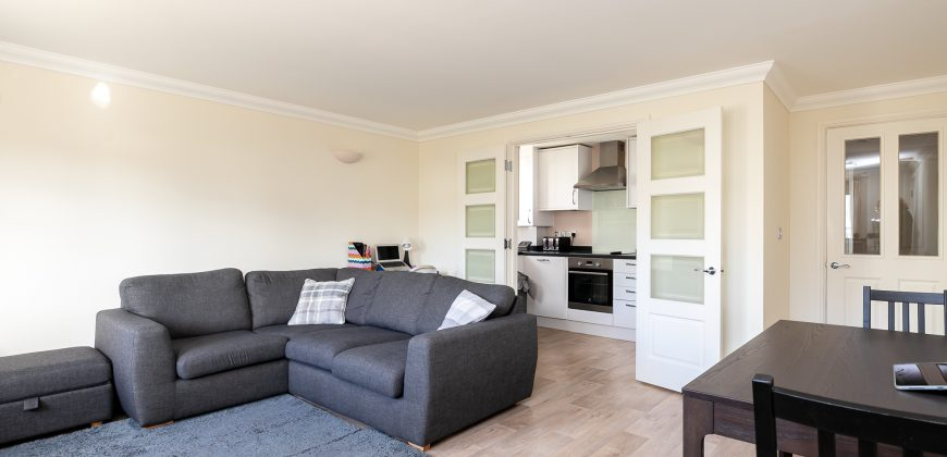 Rye – One Bedroom Flat