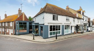 Rye – 5 Bedroom House with Commercial unit