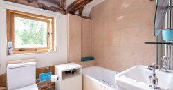 Tenterden – 2 Bedroom Converted Barn