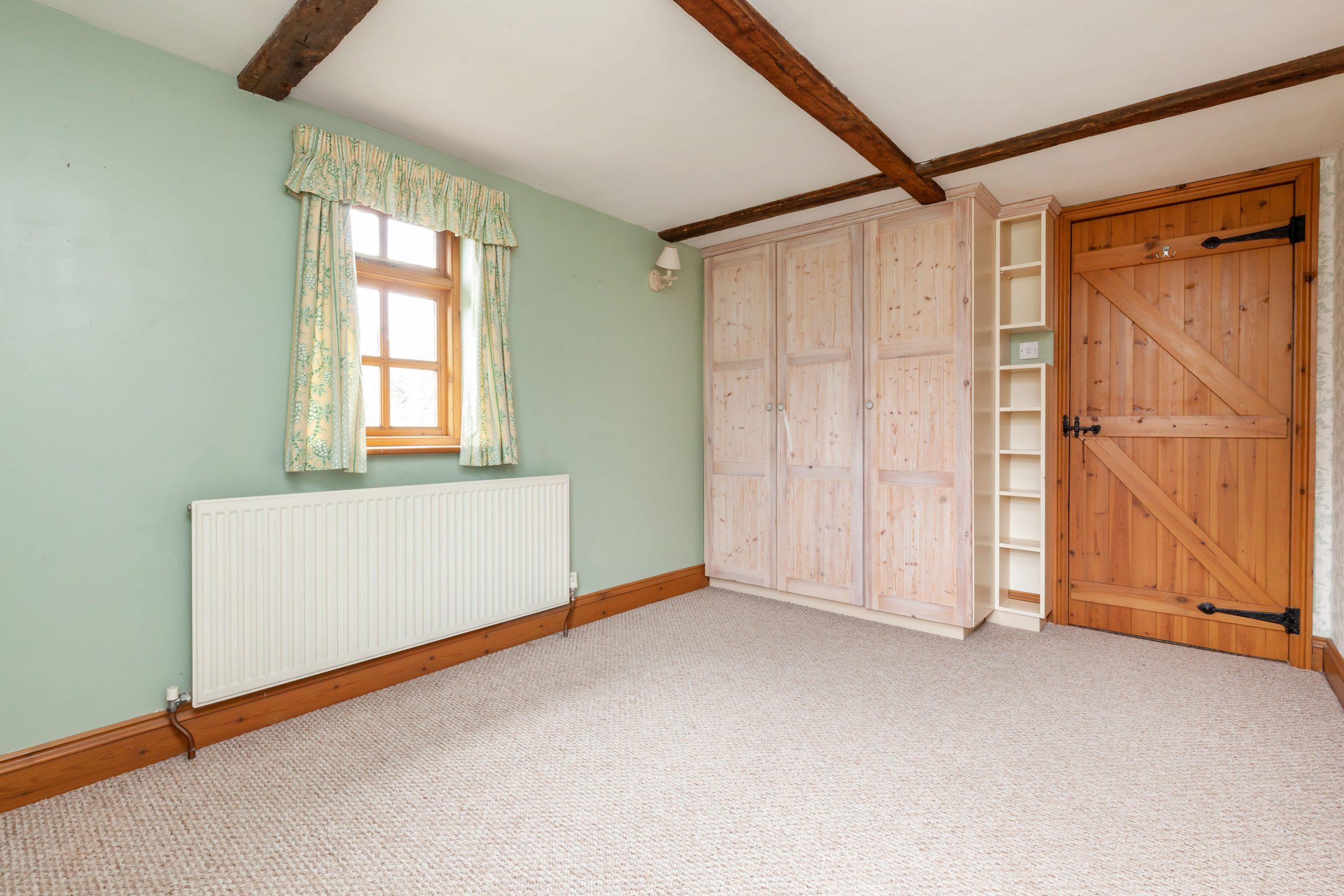 Biddenden – 3 Bedroom End of Terrace House