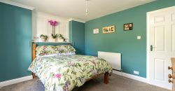 Brede – 4 Bedroom End of Terrace